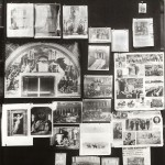 The Mnemosyne Atlas, Aby Warburg – The Absorption of the Expressive Values of the Past