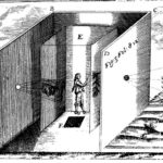 When Vision becomes Space: Athanasius Kircher's Camera Obscura (1646)