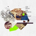 Collages by Genadii Berёzkin