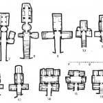 The Etruscan Tumuli: Underground Cities for the Dead