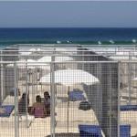 "Building the Uncanny: Gregor Schneider's ""Haus U R"" and ""21 Beach Cells"""