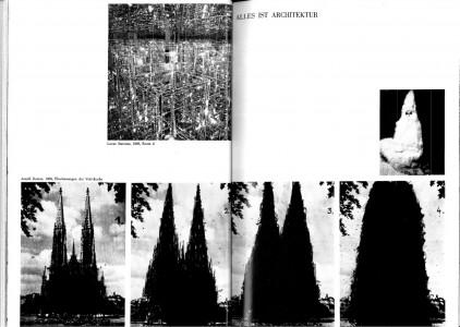 Visual Scale In Architecture
