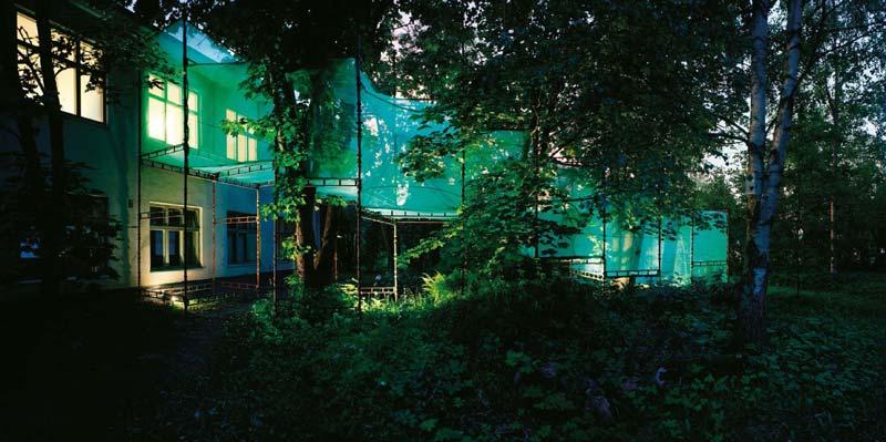 House with Garden –Illka Halso