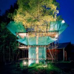 The Paradox of Nature Preservation: Works by Ilkka Halso