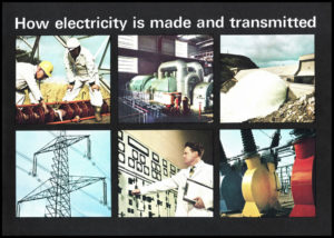 How Electricity Is Made And Transmitted Socks