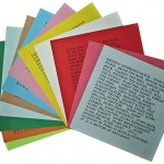 'Rejoice! Our times are Intolerable'. Jenny Holzer and her '15 Inflammatory Essays' 1979-82
