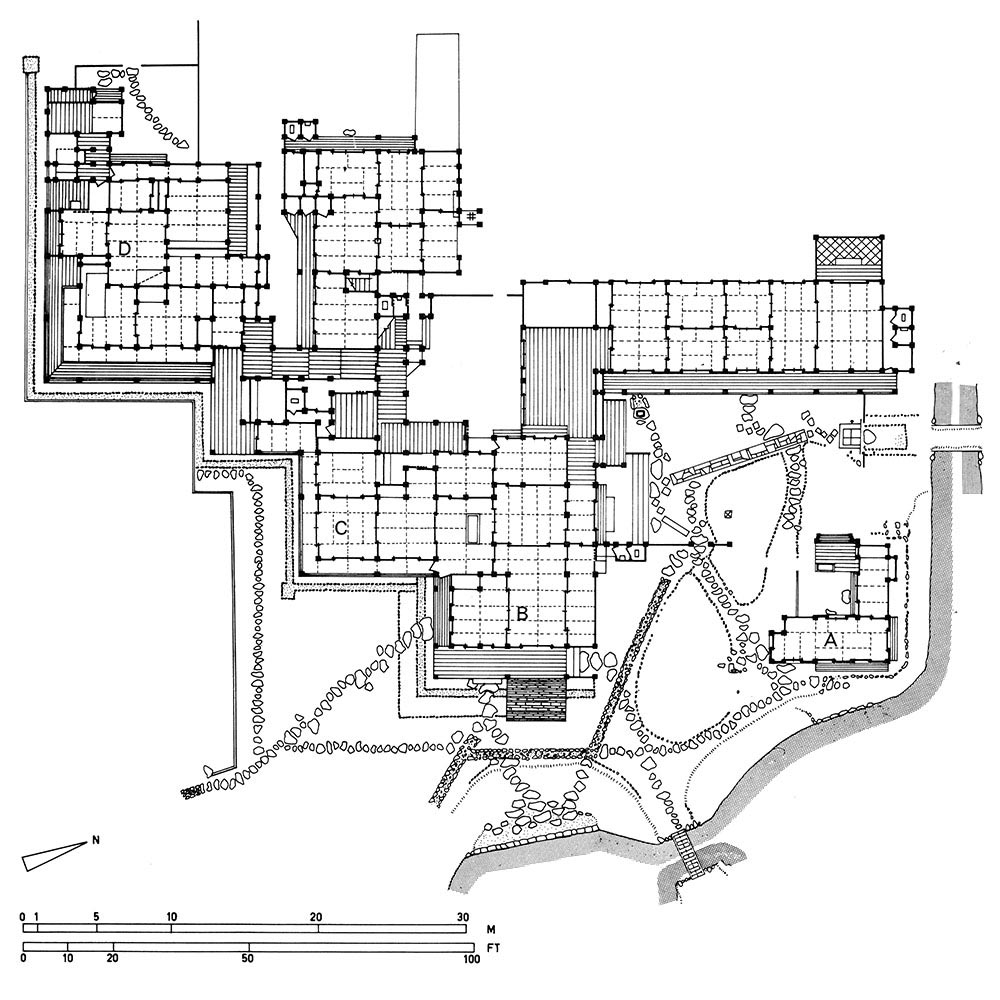 The Imperial Villa of Katsura, Japan (1616-1660) – SOCKS