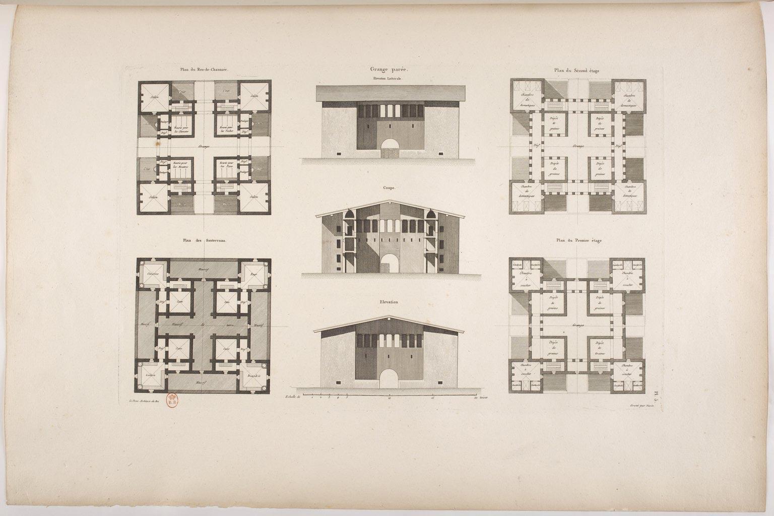 ledoux-claude-architecture-261