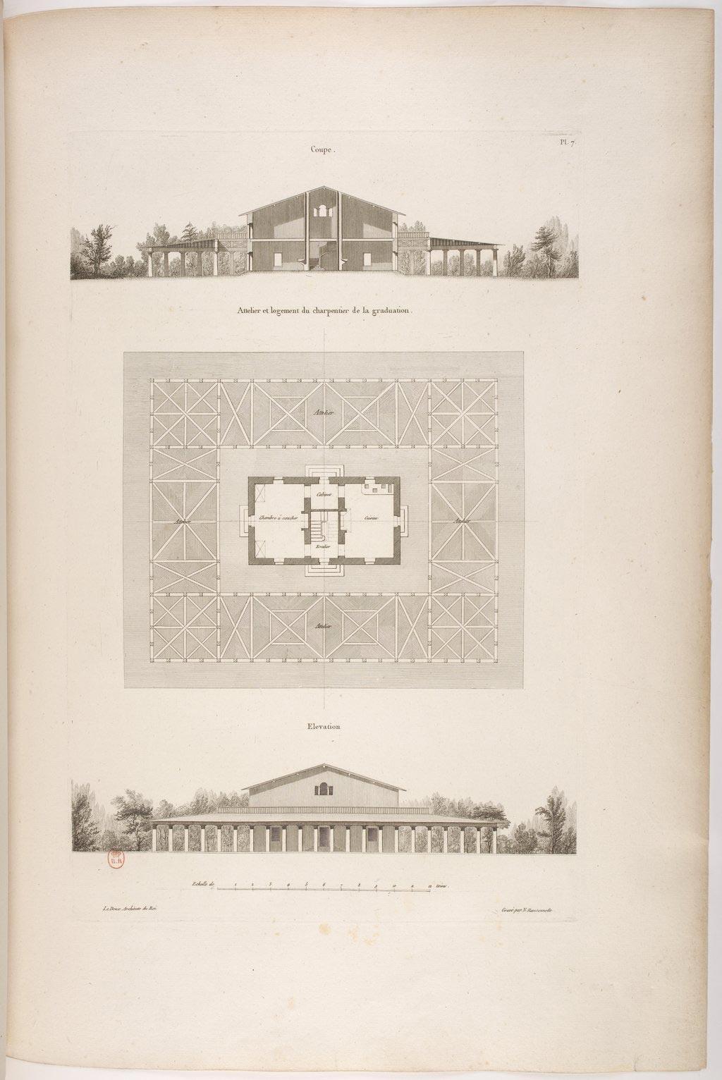 ledoux-claude-architecture-265