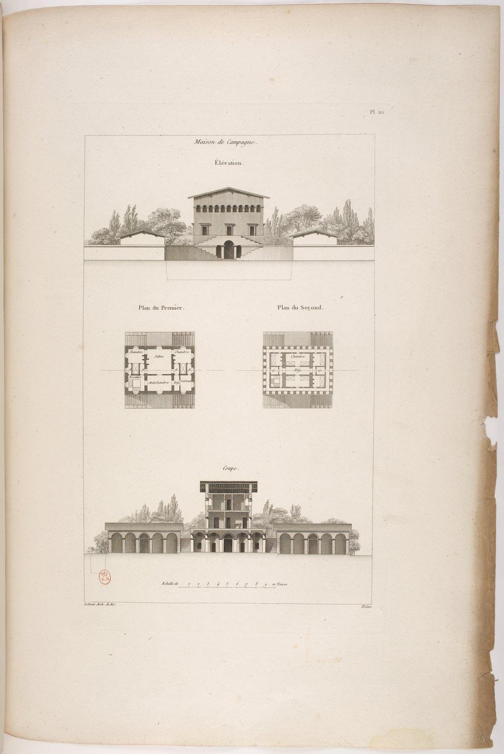 ledoux-claude-architecture-291