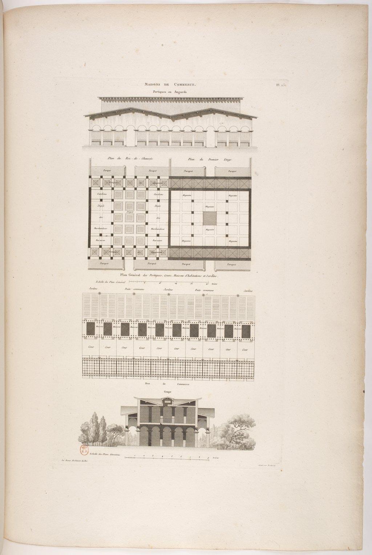 ledoux-claude-architecture-301