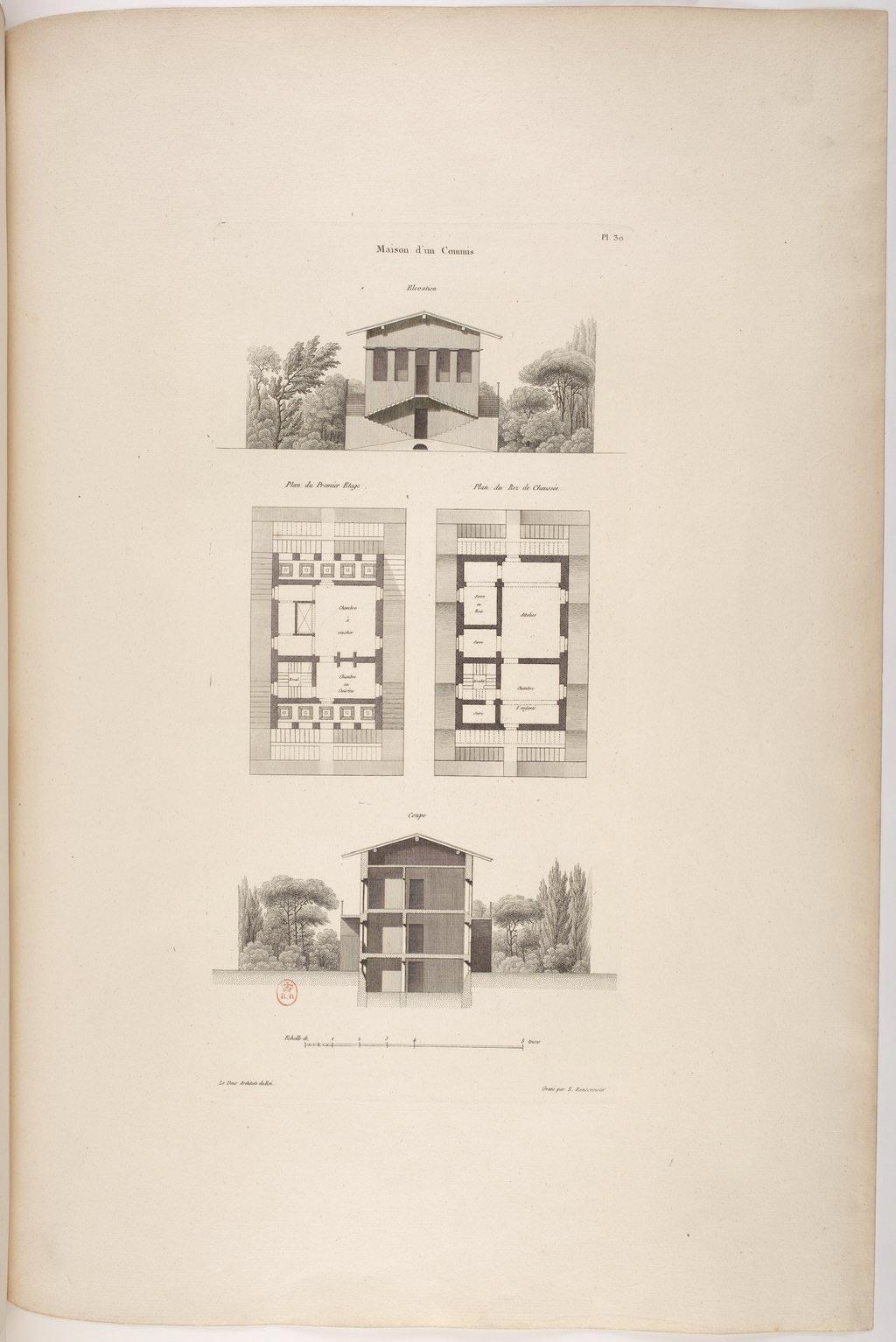 ledoux-claude-architecture-311
