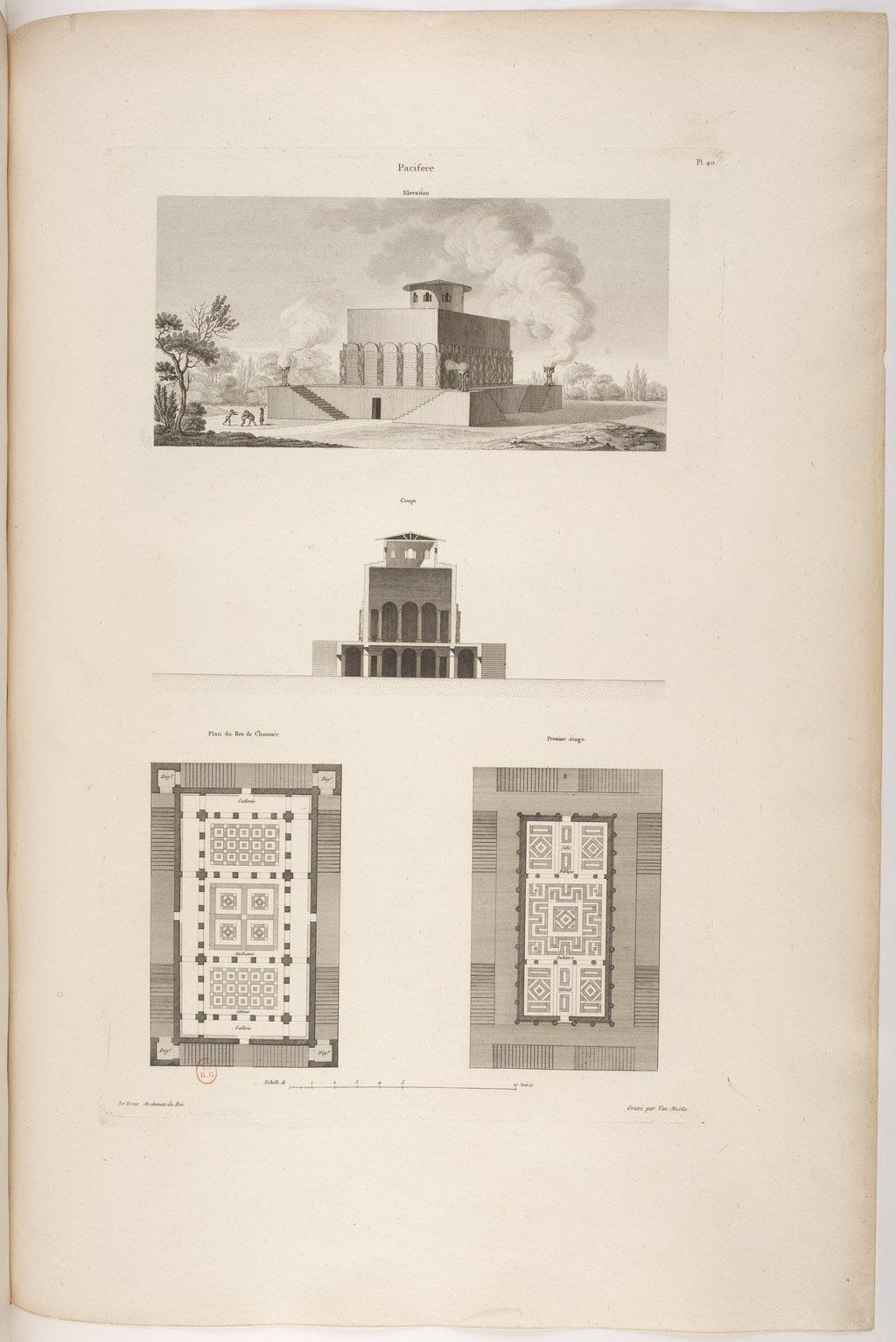 ledoux-claude-architecture-331