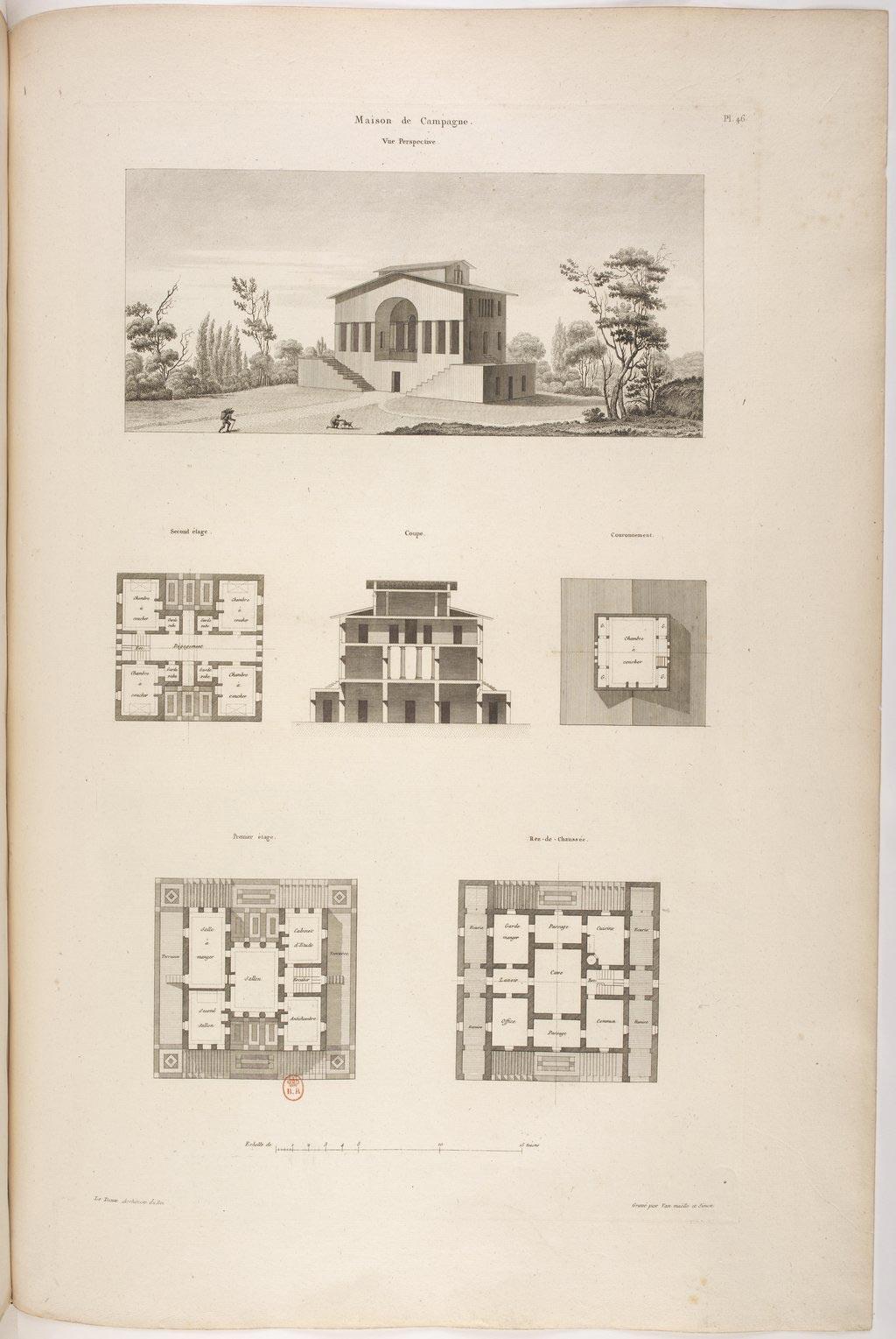 ledoux-claude-architecture-341