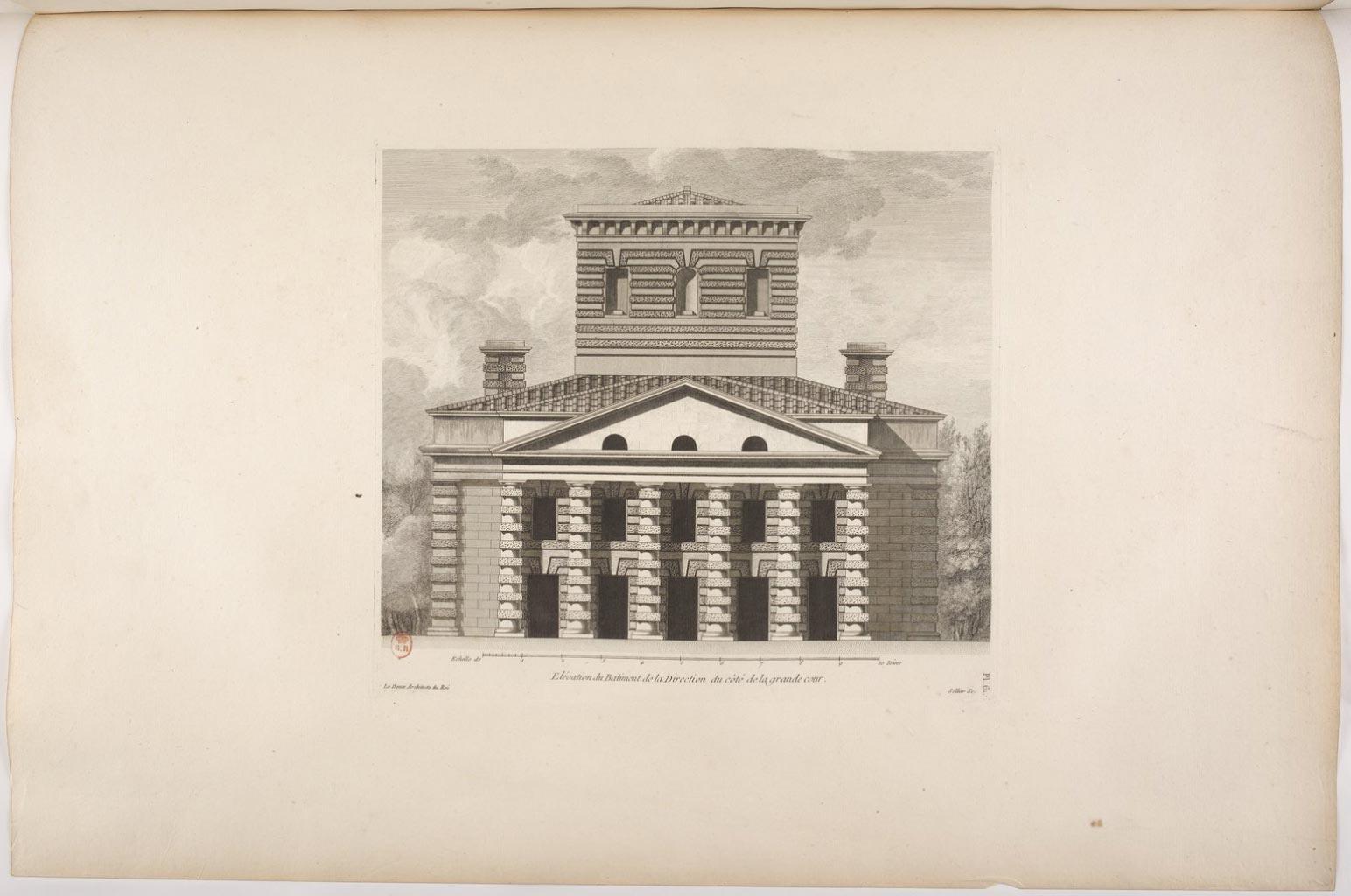 ledoux-claude-architecture-361