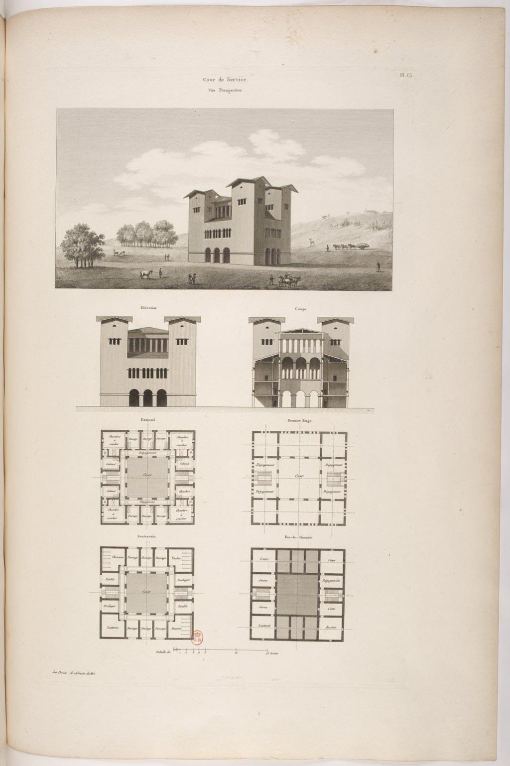 ledoux-claude-architecture-369