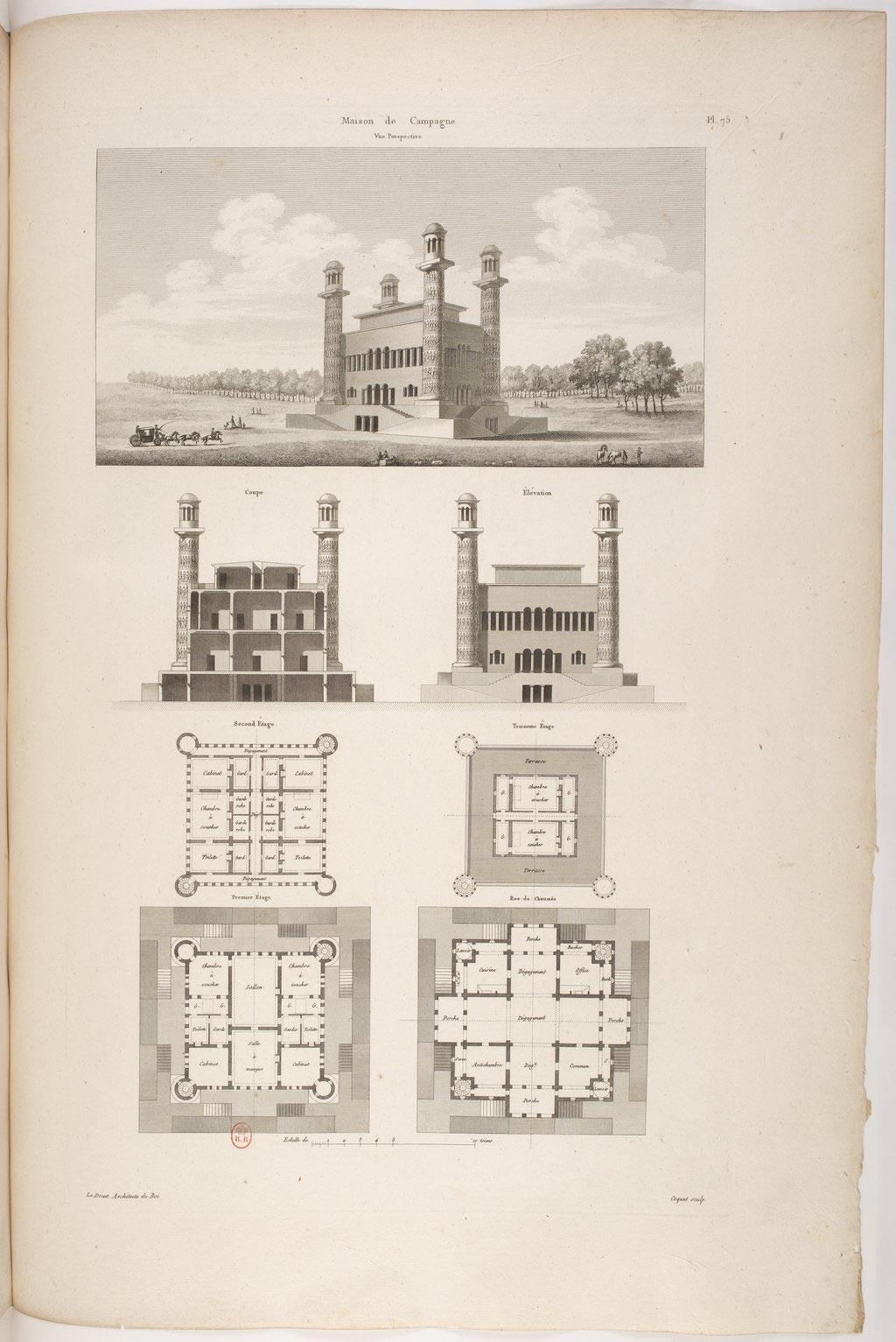 ledoux-claude-architecture-387