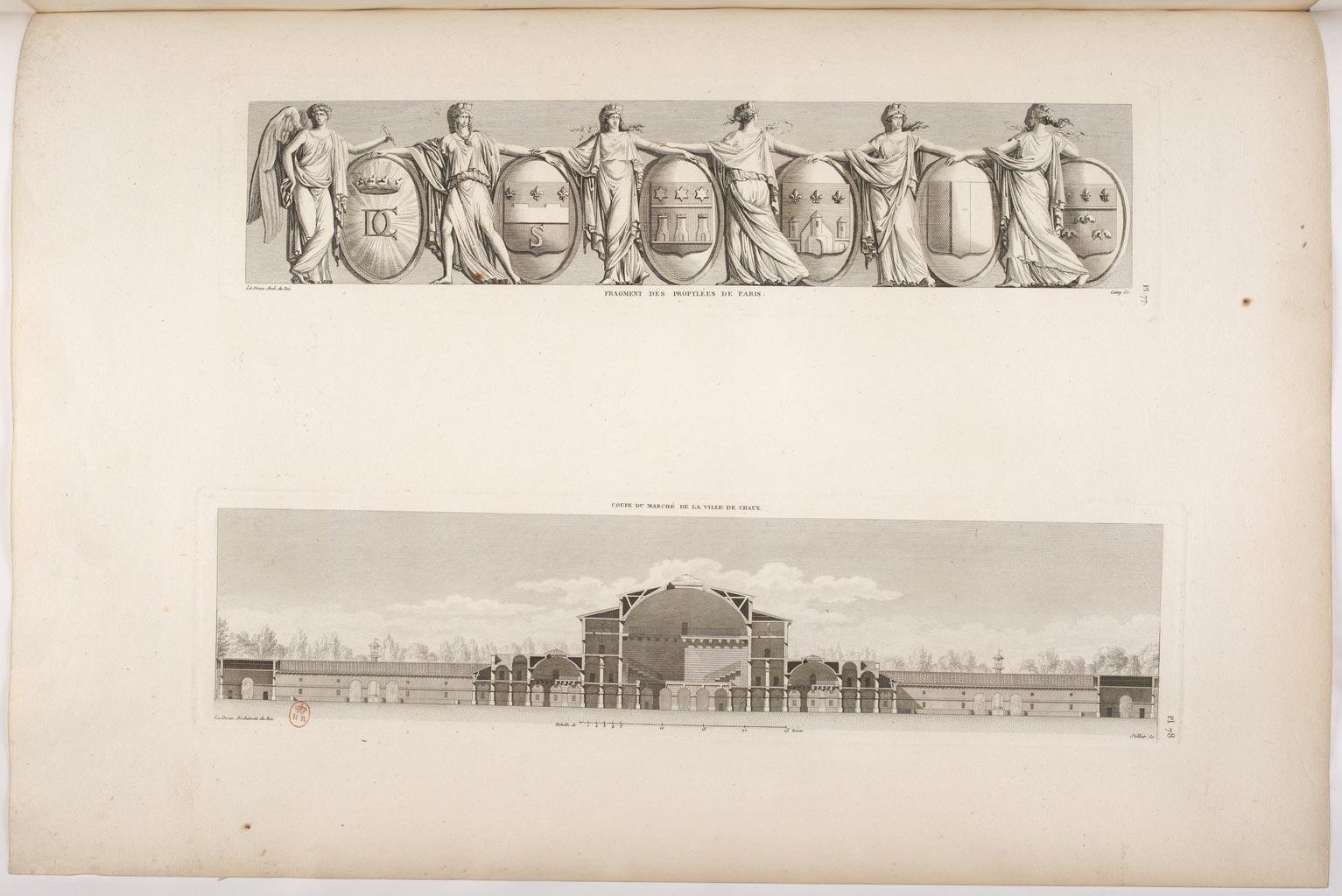ledoux-claude-architecture-391