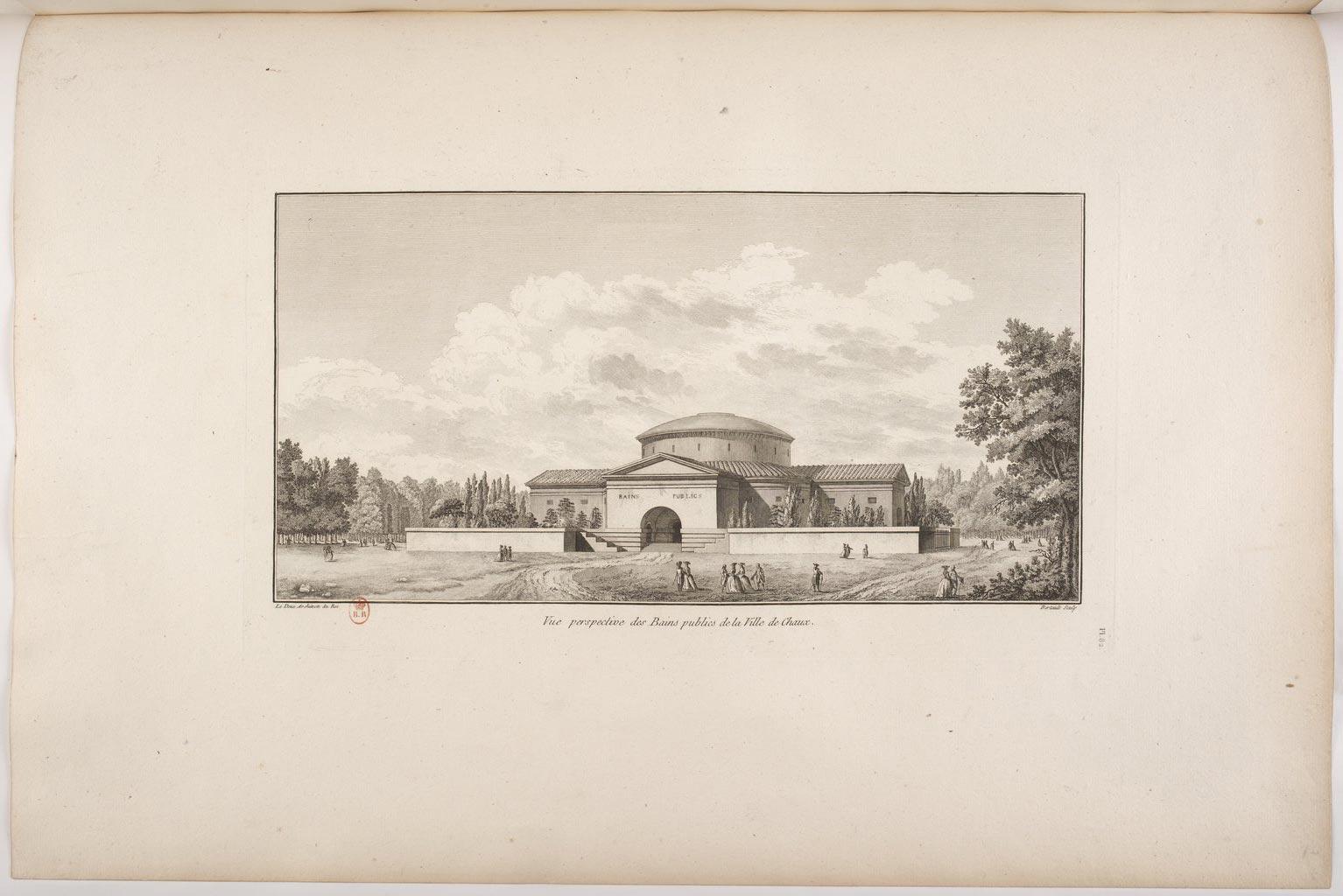 ledoux-claude-architecture-399