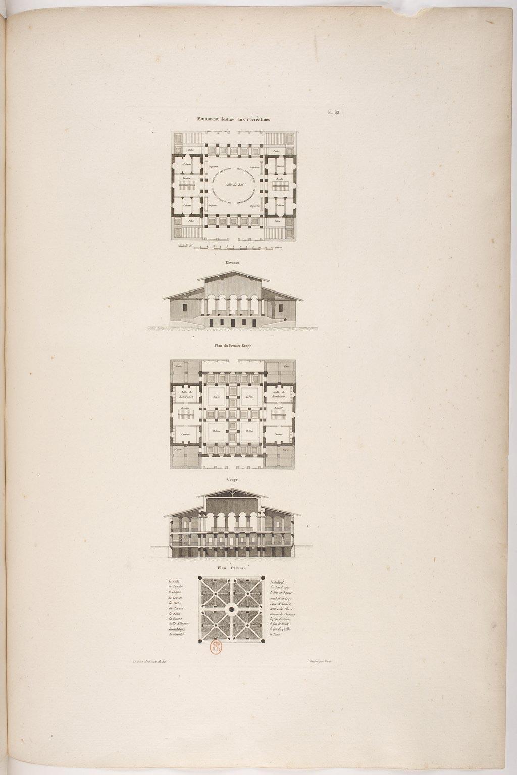 ledoux-claude-architecture-401