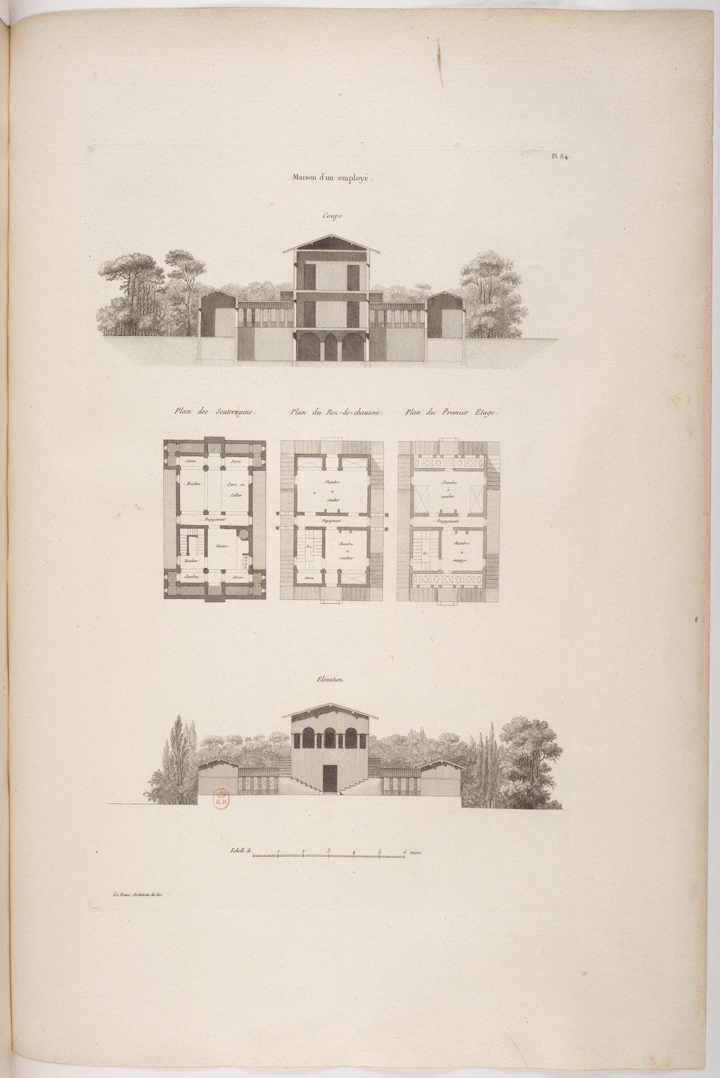 ledoux-claude-architecture-403
