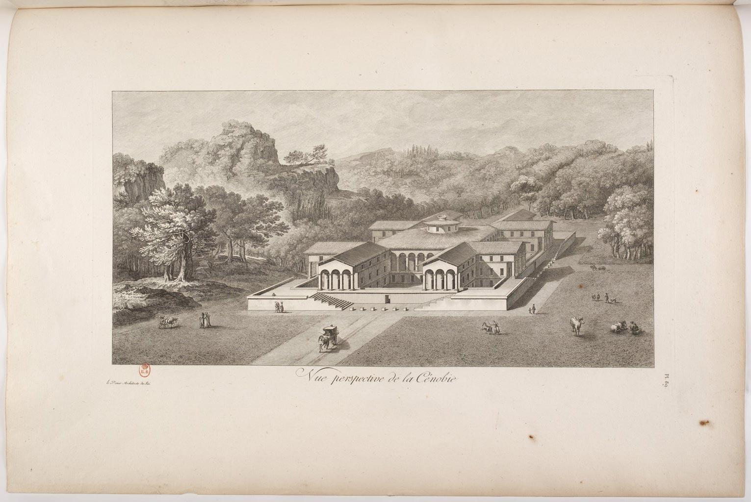 ledoux-claude-architecture-411