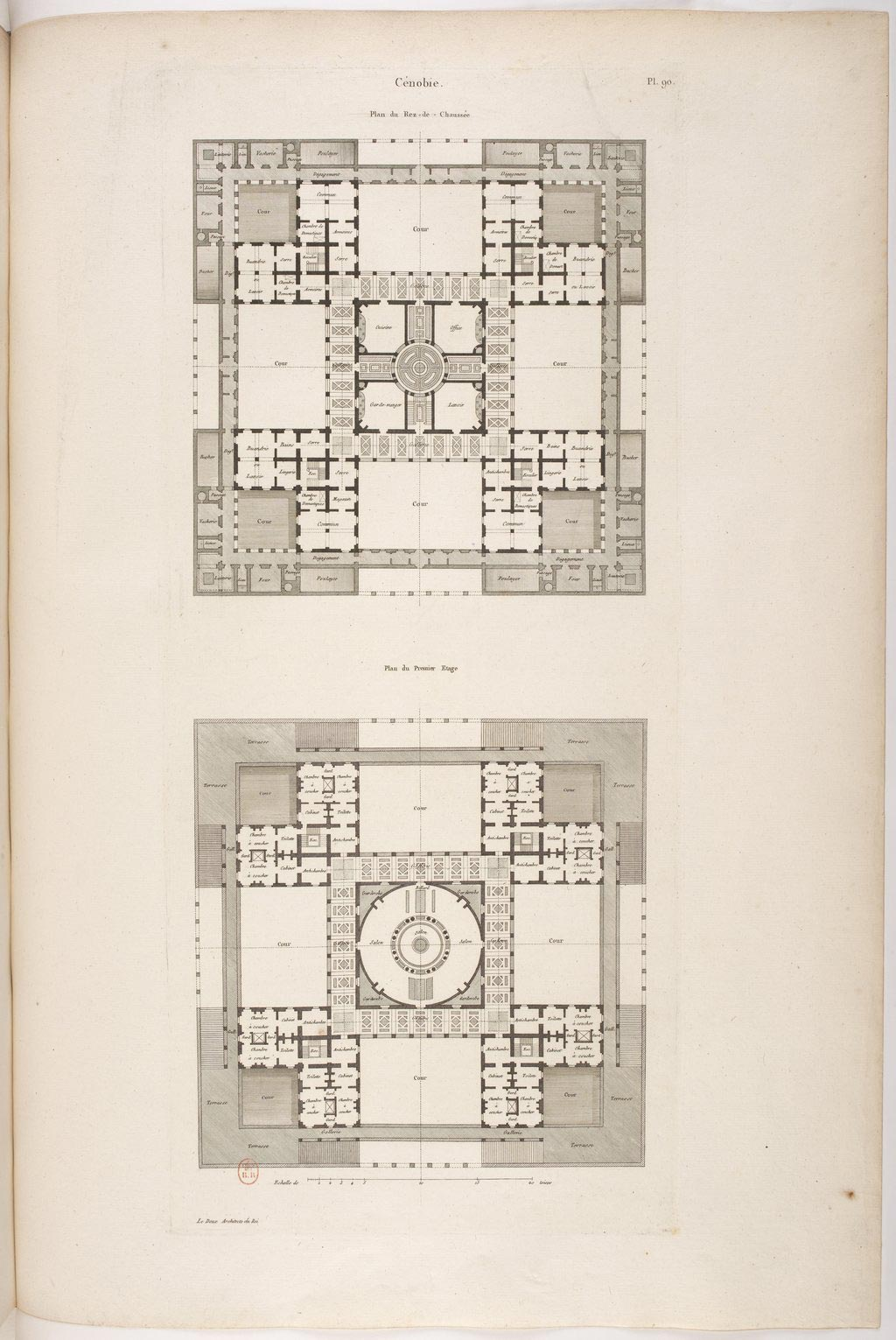 ledoux-claude-architecture-413