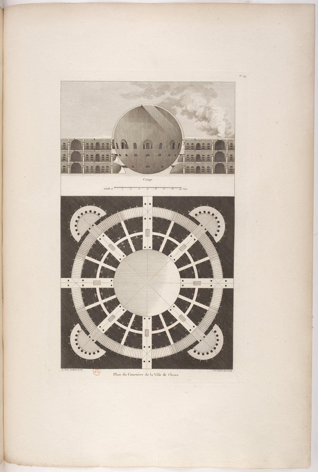 ledoux-claude-architecture-429