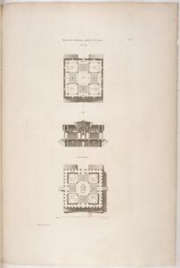 Arc Ledoux Plan Of Chaux Was Designed As