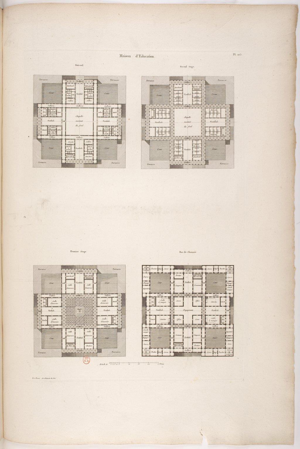 ledoux-claude-architecture-441