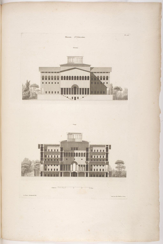 ledoux-claude-architecture-443