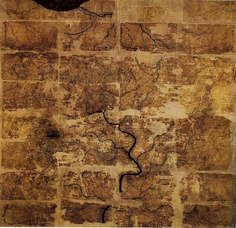 Magwandui maps