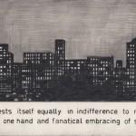 Marcel Van Eeden's Fragments of the World before 1965