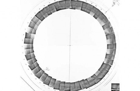 Michael-Heizer-Circular-Surface-Planar-Displacement-Drawing-00-featured