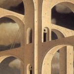 Monuments for a Future Civilization: Paintings by Minoru Nomata