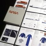 NASA's 1976 identity guidelines