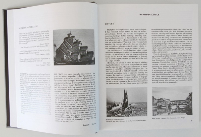 Book Review: Pamphlet Architecture 11-20 – SOCKS