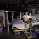 The people living in drains below Las Vegas