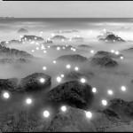 Persistence of Light, Works by Tokihiro Sato