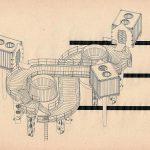 The Mechanical-Architectural World of Stijn Jonckheere