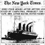 15 of the Most Iconic Newspaper Headlines Ever Printed