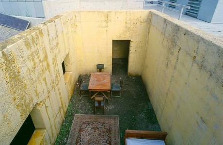 Living Room Moholy Nagy