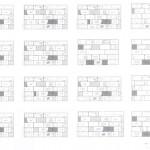 Grid, No Corridors, No Open Floor: Casa Mora by Ábalos y Herreros