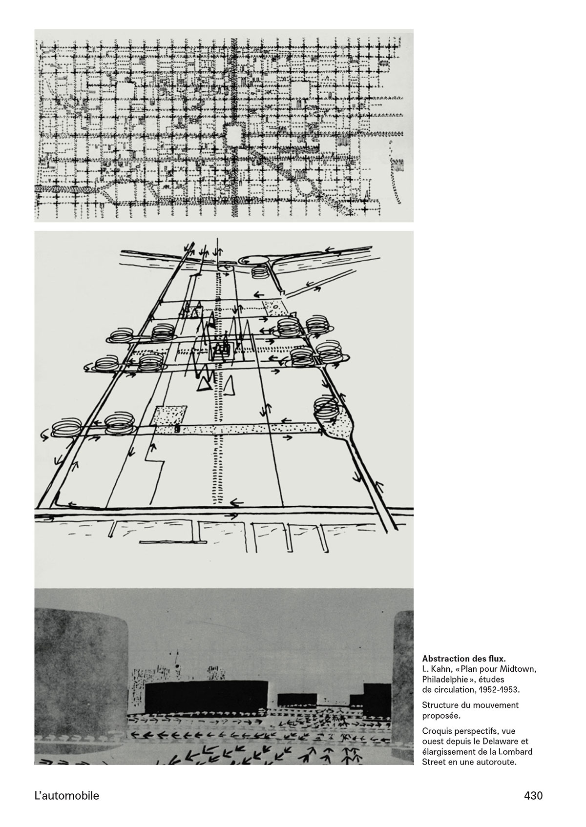 Review) Éric Alonzo, The Architecture of the Road, History
