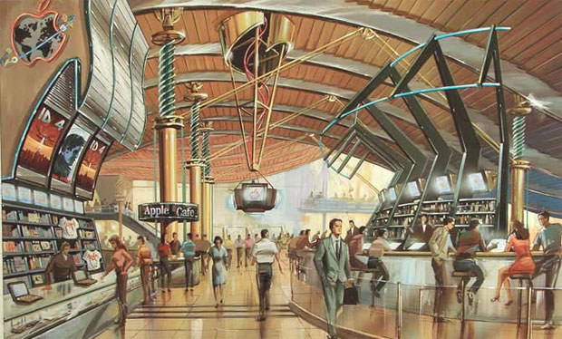 Retro-Futurism Archives – SOCKS