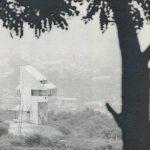 The Akatsuka House by Takamitsu Azuma, 1969