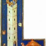 Confusion of Tongues: The Construction of the Tower of Babel