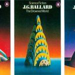 Zones Devoid of Time: Ballard's Penguin Covers, by David Pelham