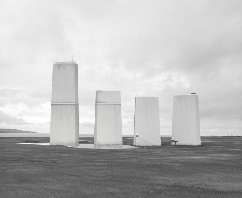 bernard reymond Monuments