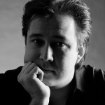"Man: ""The question is where one draws the line""? <br/>Bill Hicks: ""There aren't no lines, I say: erase all the lines"""
